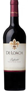 Deloach Vineyards Zinfandel Russian River Valley 2012 750ml